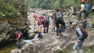 Sapa Longer Trekking