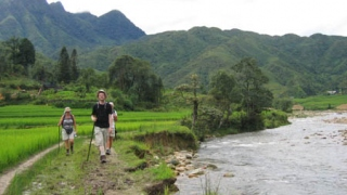 Sapa Long Trails