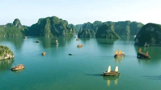 4 DAYS 3 NIGHTS HANOI HALONG BAY