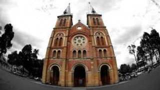 4 DAYS 3 NIGHTS HO CHI MINH CITY HALF DAY TOUR