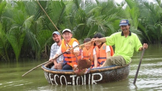 15 DAYS 14 NIGHTS DISCOVERY VIETNAM FAMILY TOUR  WITH KIDS FROM HO CHI MINH CITY