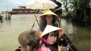 15 DAYS 14 NIGHTS LEISURE VIETNAM FAMILY TRAVEL FROM HO CHI MINH CITY