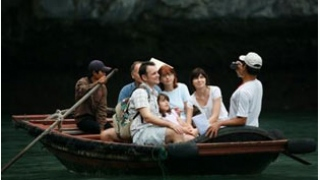UNFORGETTABLE VIETNAM FAMILY HOLIDAY 19 DAYS FROM HANOI