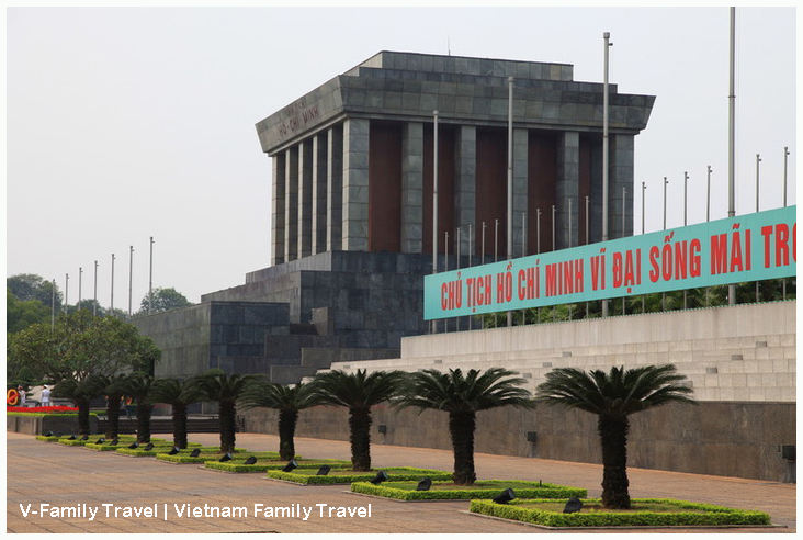 3 DAYS 2 NIGHTS HANOI FREE EASY