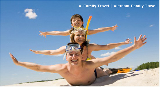 7D6N VIETNAM FAMILY TOUR WITH KIDS IN TWIN CITIES HANOI HO CHI MINH CITY
